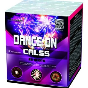 DANCE ON CALSS MC150-25A